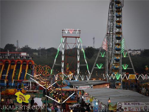 Fairs in Jammu