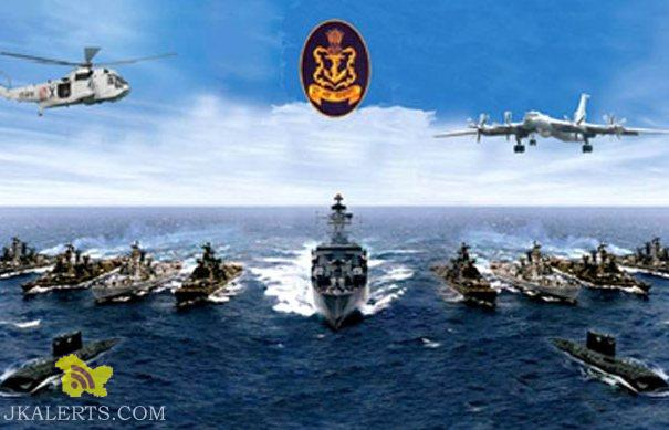 Indian Navy Recruitment – Apply Online for Sailor Posts