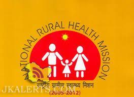 Selection list in Rural Health Mission, Pharmacist, Laboratory Technicians, Staff Nurses, Dental Surgeon, and Dental Technician