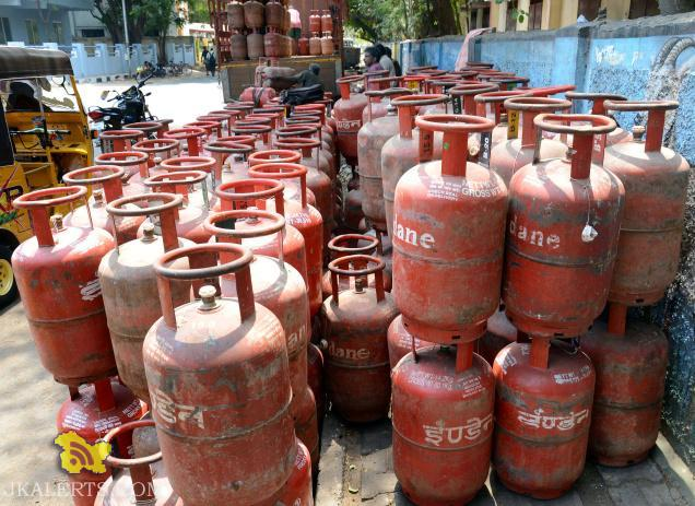 LPG price cuts by Rs 113 per cylinder and jet fuel price slashed by 4.1%