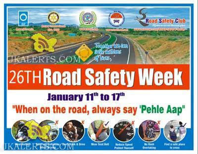 road safety 2015