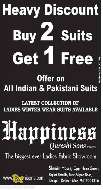 All Indian & Pakistani Suits