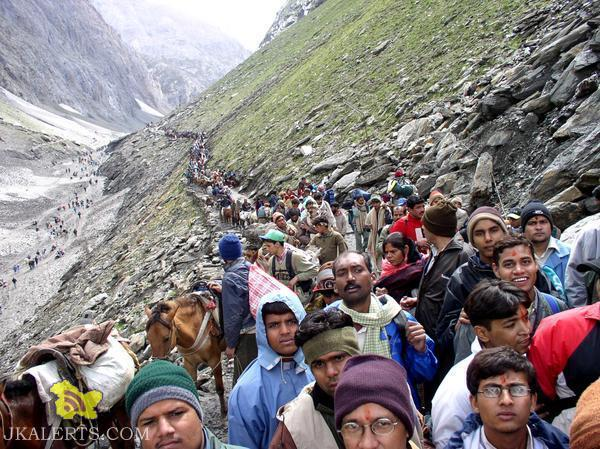 Amarnath Yatra 2015 Registration Starts from 1 March