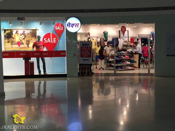 Max End of Season Sale Upto 50% Off, Latest Offers Deals Discounts