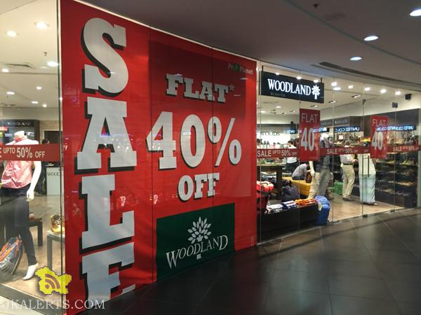 Woodland End of Season Sale Flat 40% Off, Latest Offers Deals Discounts Best offer