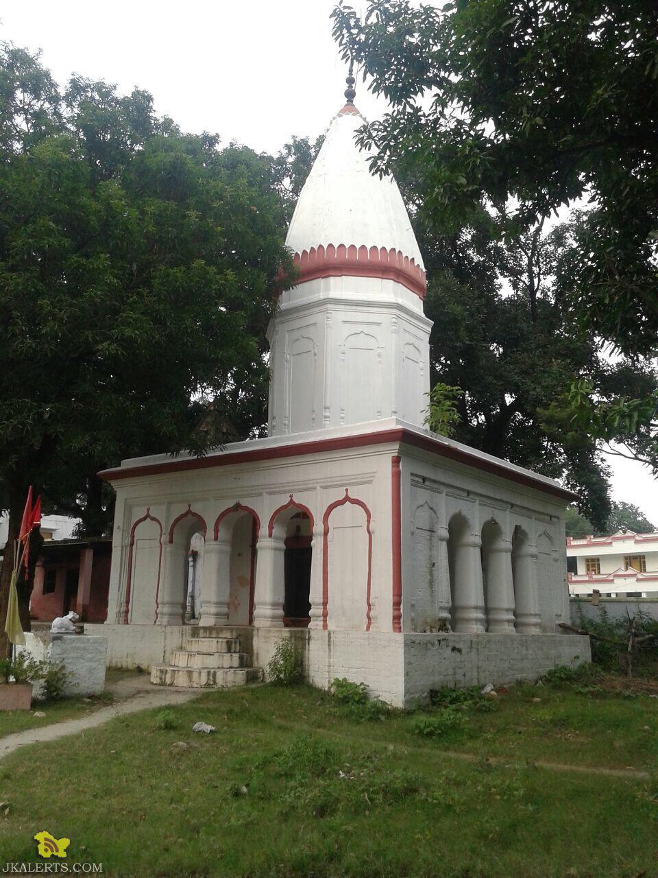 Jandi Garden: A natural souvenir in Hiranagar tehsil situated