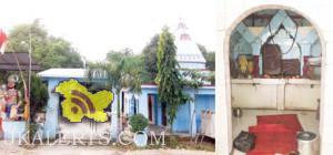 Holy Shrine of Baba Balikaran devoted to Naag Devta Baba Balikaran Ji