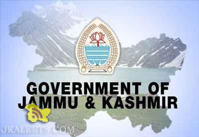 Lecturer Jobs in Government Medical College Srinagar, Jammu
