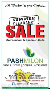 PASHMILON SHAWLS STOLES CLOTHING ACCESSORIES