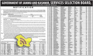 Selection List of Junior Assistant Higher Education/Forest/Public Works (R&B) Department)Selection List of Junior Assistant Higher Education/Forest/Public Works (R&B) Department)