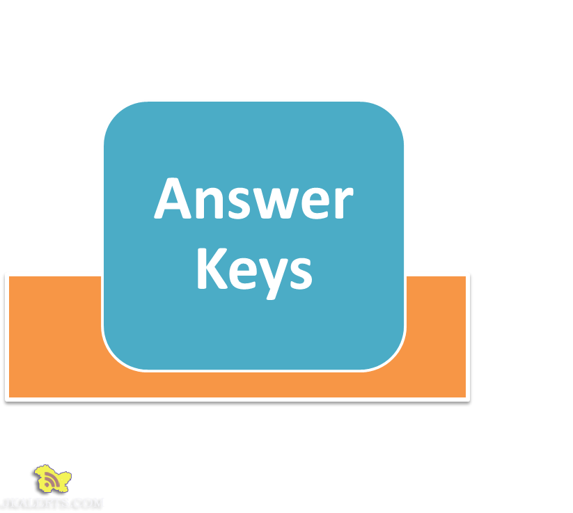 JKSSB Answer Key (in four series) for Written Test has been held on 15th of November, 2015
