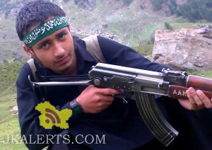 17-year-old boy from J&K is among the 14 most wanted militants by India NIA