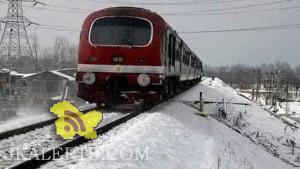 Kashmir valley new train timings
