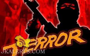 Intelligence report, warning of imminent terror attack,J&K, recent,troop buildup