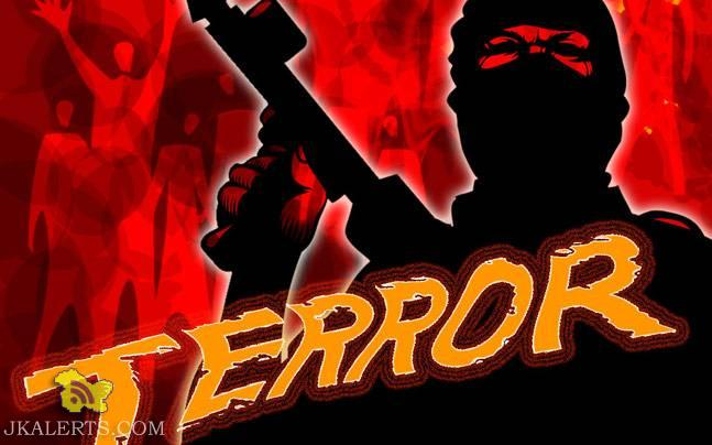 Intelligence report, warning of imminent terror attack,J&K, recent,troop buildup