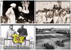 IST Republic Day Parade India