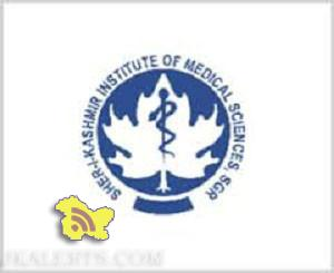 SKIMS, SKIMS Kashmir, SKIMS Saura, SKIMS walk in interview ,SKIMS written test notification.