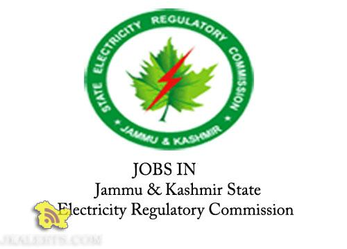 Jammu & Kashmir State Electricity Regulatory Commission