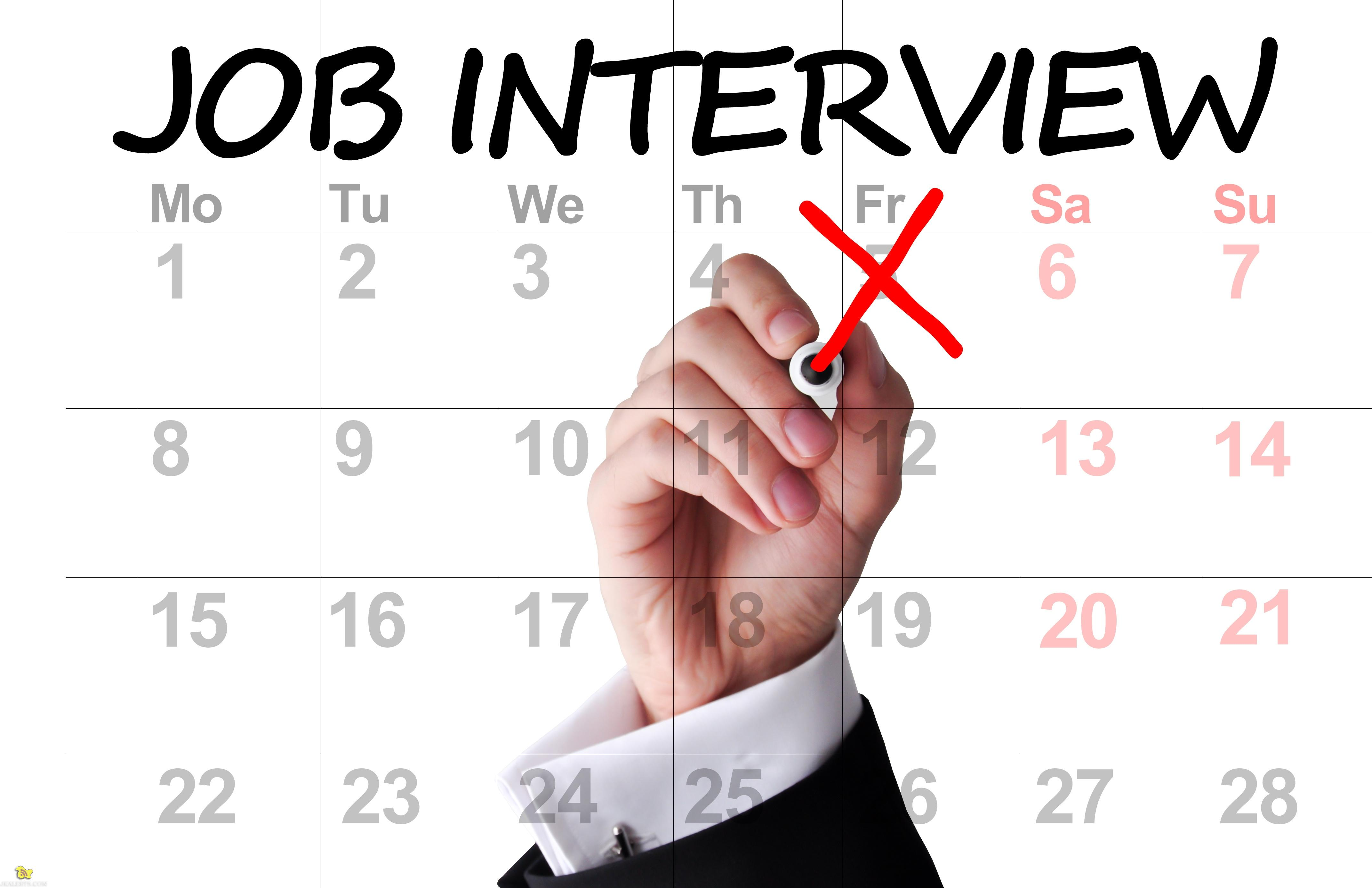Tips and tricks for J&K Bank Re Interview
