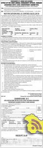 Class-IV jobs in Animal Husbandry Department Attendant Posts