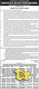 JKSSB interview for posts of Craft Assistant, (Social Welfare Department), District Cadre