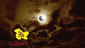 Solar Eclipse on March 9, 2016: Timings INDIA