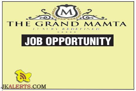 jobs in grand mamta sirnagar