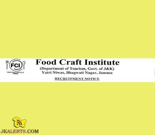 jobs in fci jammu
