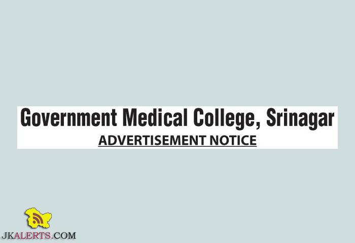 GMC Srinagar ,Engagement ,Anesthesia Assistant.