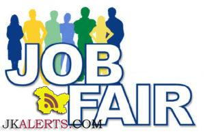 JOB FAIR FOR ITI PASS OUTS