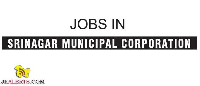 SMC jobs