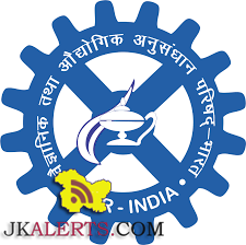 Sr.Technical Officer, Technical Officer Jobs in CSIR INDIAN INSTITUTE OF INTEGRATIVE MEDICINE