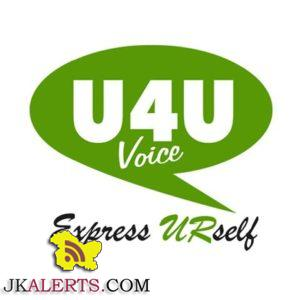 Jobs in U4uvoice requires Content Writer / Sub-editor, Sales and Marketing, Web developer