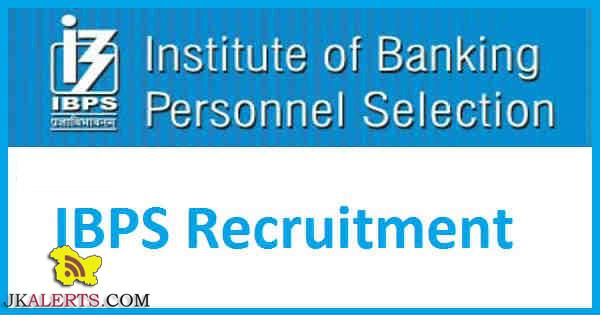 IBPS Specialist Officer Jobs, IBPS Specialist Officer Recruitment 2020, IBPS Specialist Officer 647 posts Apply Online, bank jobs, JOBS IN BANk
