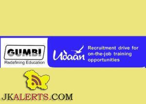 Udaan Recruitment Drive for Animation Developer, VSAT/ Network Jobs