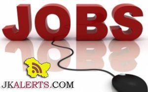 Private Jobs in Jammu