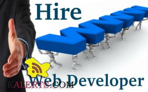 Web Developers Jobs in Jammu