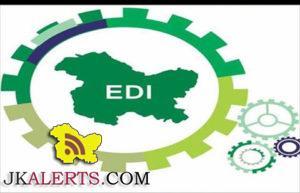 Jammu & Kashmir Entrepreneurship Development Institute (JKEDI) Counsellor Jobs