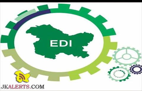 Jammu & Kashmir Entrepreneurship Development Institute (JKEDI) Counsellor Jobs