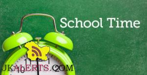 School timing changed, Jammu Division, Govt schools, Private School, Summer Zone, Jammu School timing,