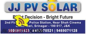 BRANCH HEADS, AGENCY MANAGERS JOBS JJ PV SOLAR