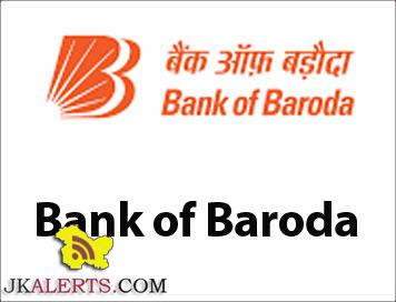 Bank of Baroda Specialist Officers Recruitment 2016 1039 Posts