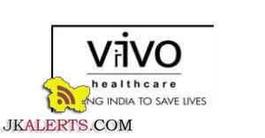 Jobs in VIVO Healthcare