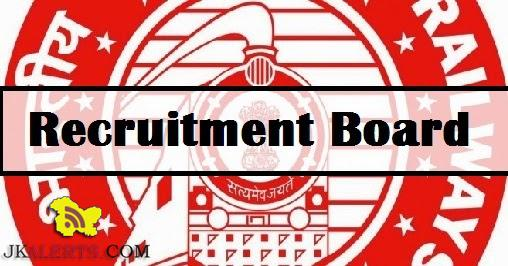 Northern Railway Recruitment for Group 'C' and Group 'D' posts