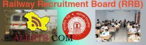 RRB Jammu Srinagar provisionally emplanelled candidates lists.