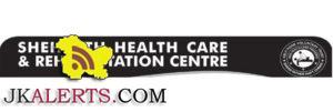 SHEHLUTH HEALTH CARE & REHABILITATION CENTRE JOBS