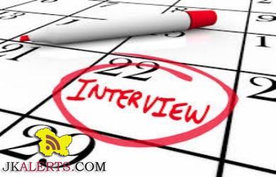 interview-schedule