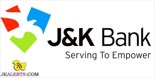 J&k Bank Advisory regarding Deposit / Exchange of Rs 500 and Rs 1000 notes