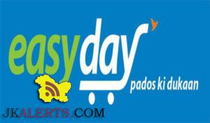 Easy Day Jammu Full Time/ Part Time Jobs