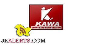 Kawa Institute Jammu Jobs